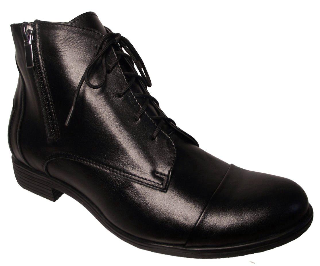 Dámské zimní kotníkové boty Hujo PIN 15 Velikost: 38 (EU)