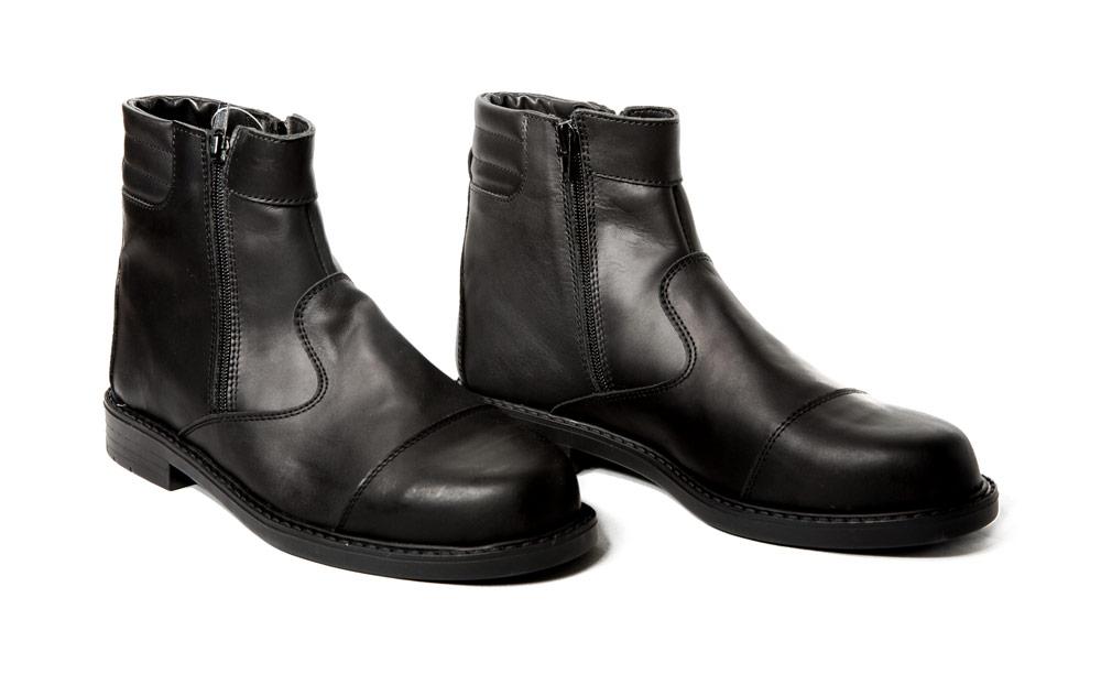 Pánská zimní obuv Redno 1705 černá Velikost: 41 (EU)