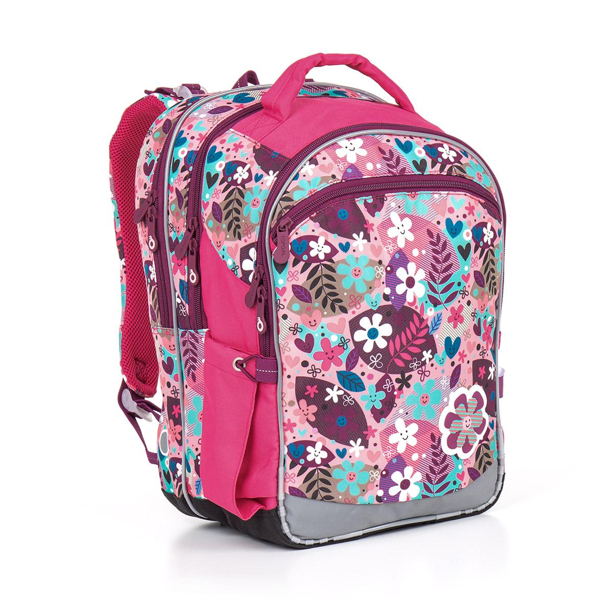 Topgal školní bath CHI 845 H Pink