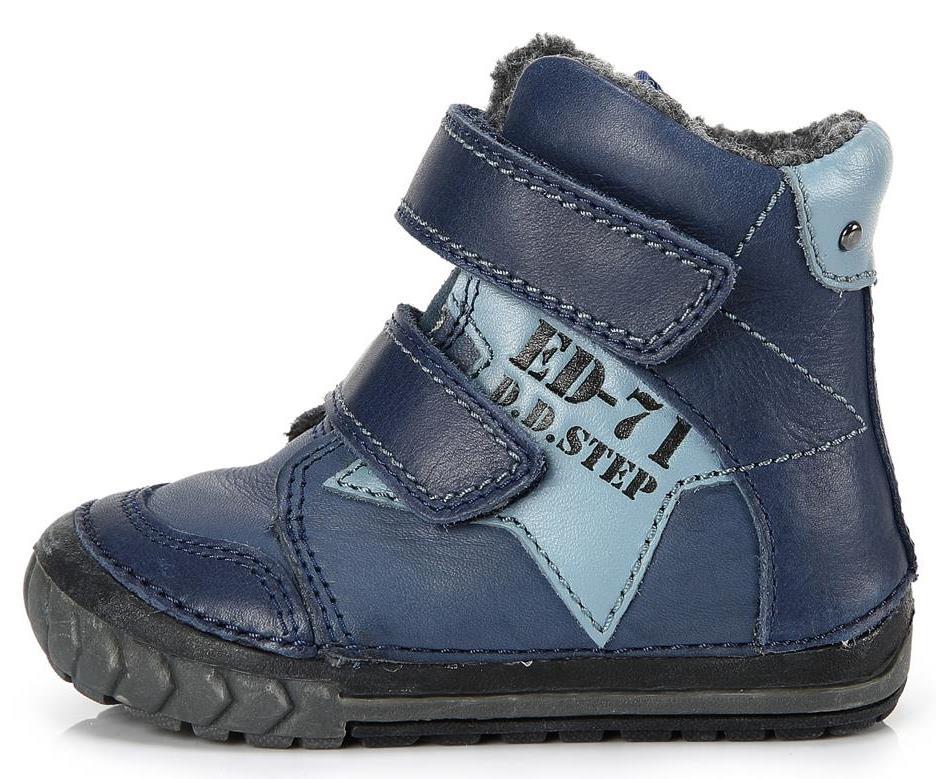 DDstep 029 modrá Velikost: 19 (EU)