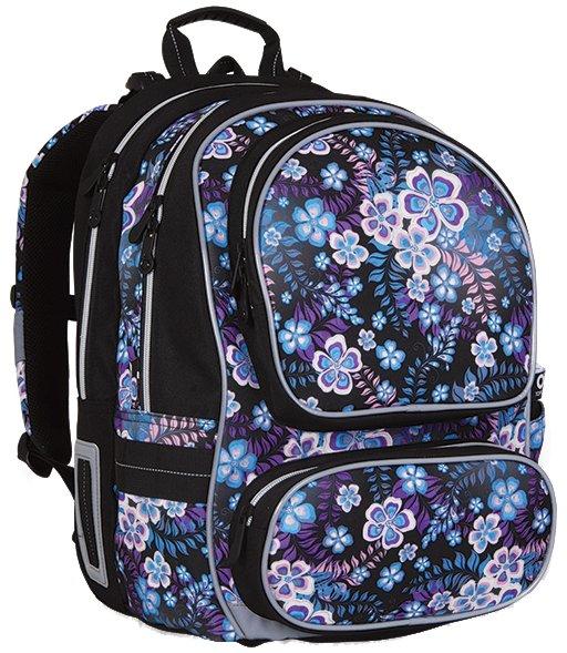Topgal Školní batoh CHI 746 A - Black