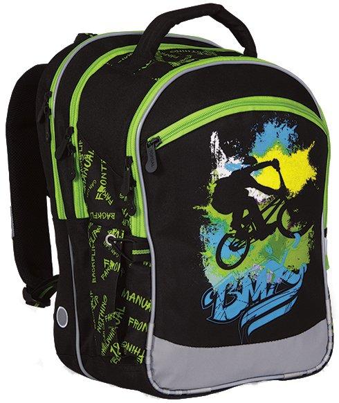 Topgal Školní batoh CHI 751 E - Green
