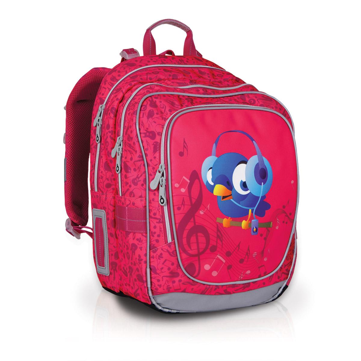 Topgal školní batoh CHI 739