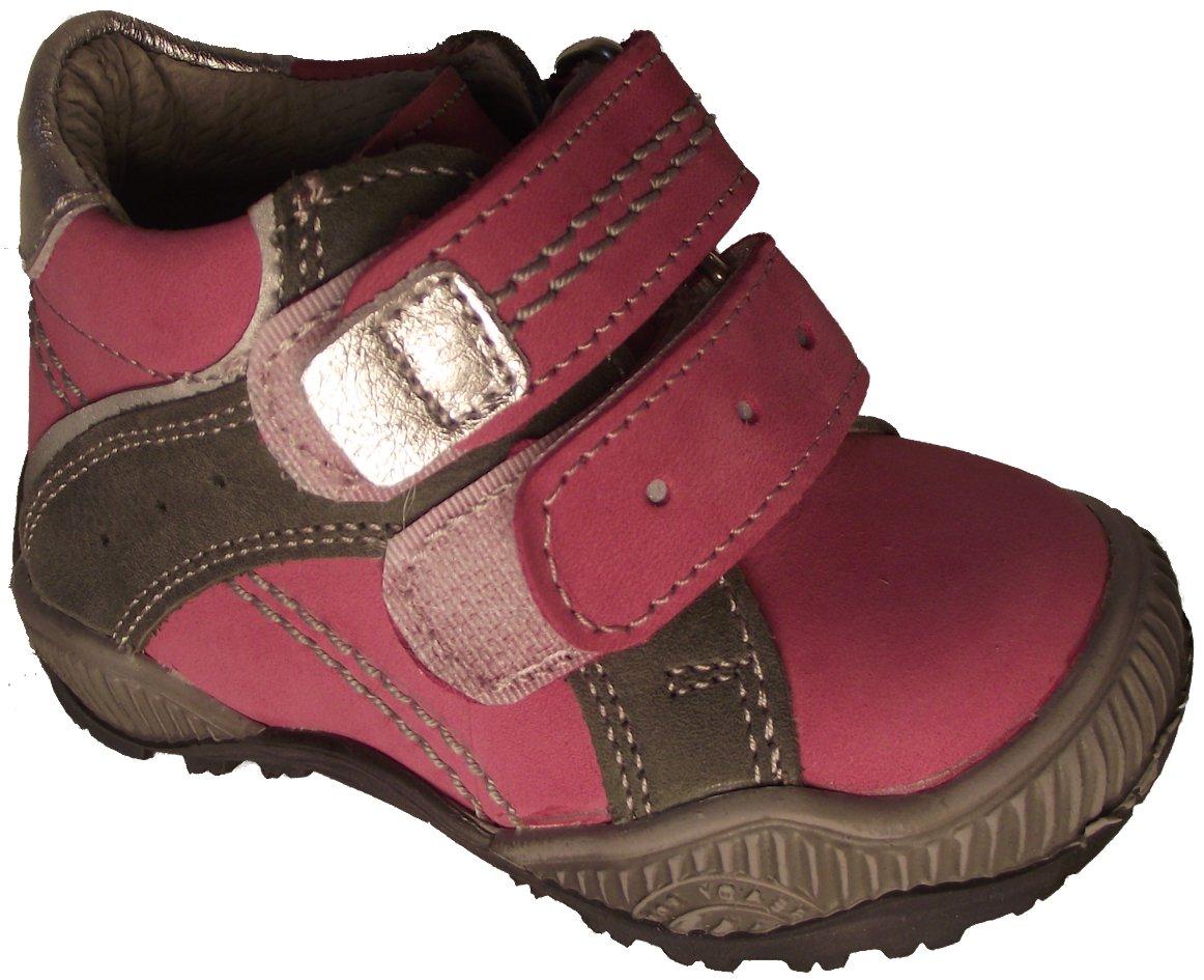 Dětské celoroční boty Essi S 2502 růžová Velikost: 20 (EU)