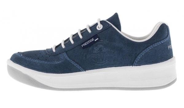 Klasická celoroční obuv Prestige modrá Velikost: 40 (EU)