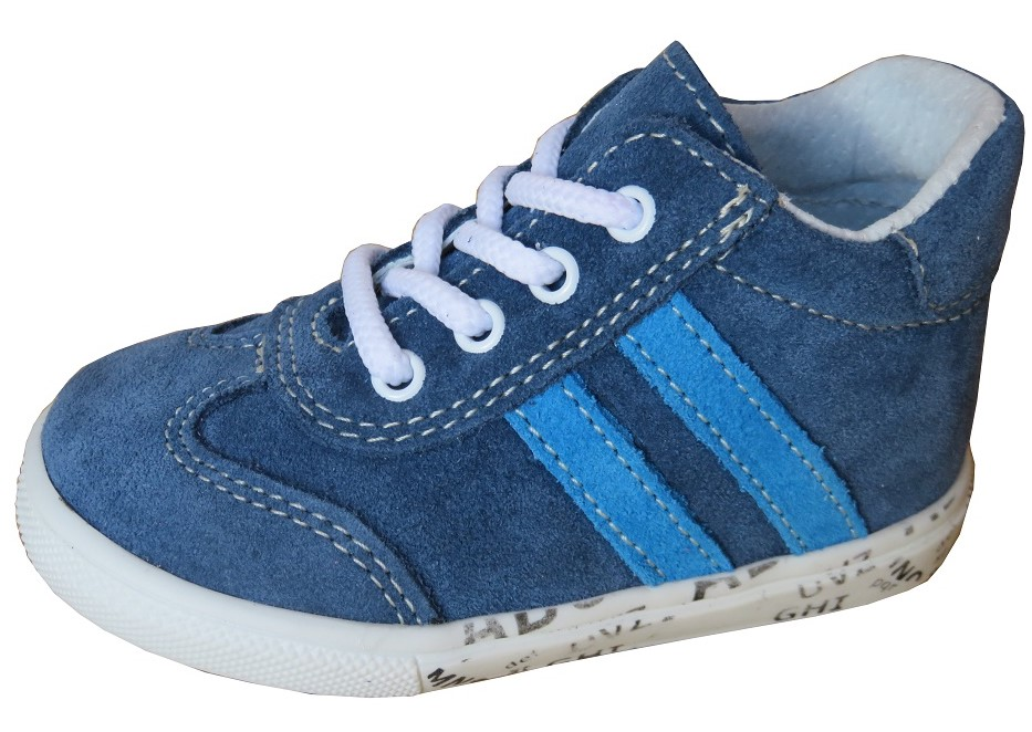 Dětské celoroční boty Jonap 011 modré Velikost: 22 (EU)