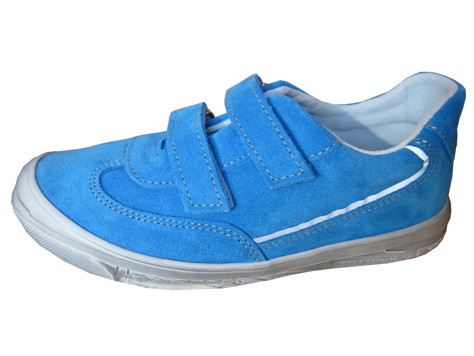 Dětské celoroční boty Jonap 023 modré Velikost: 28 (EU)