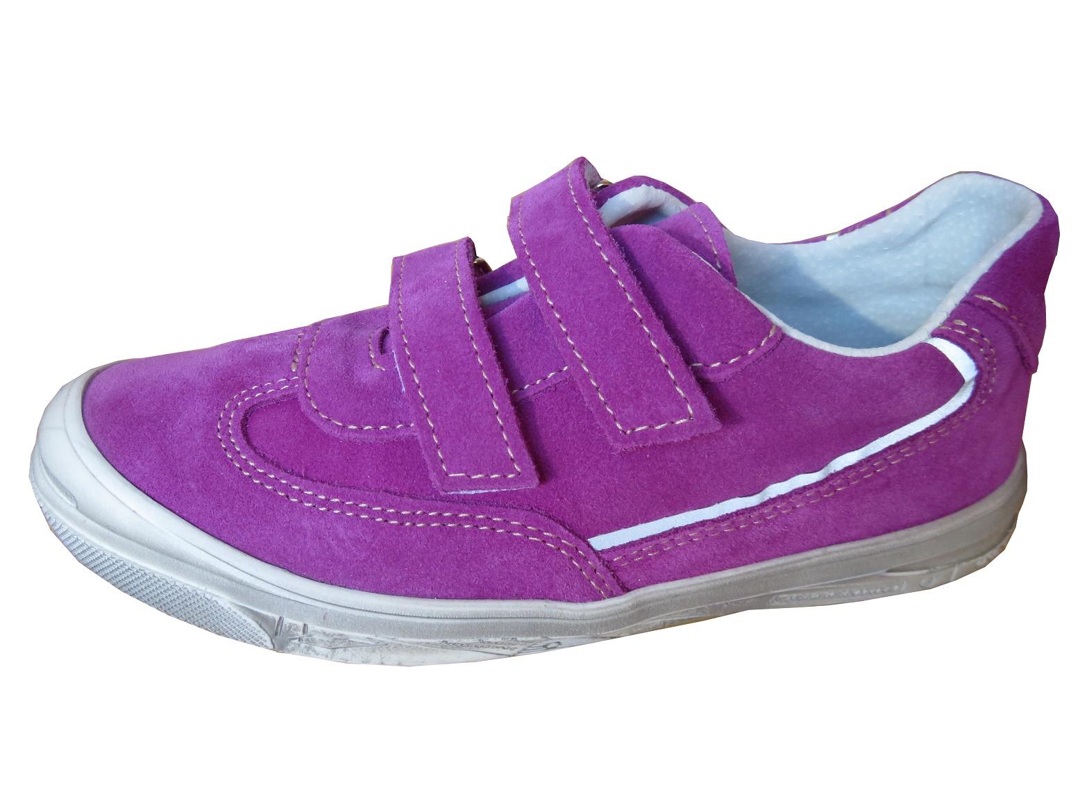 Dětské celoroční boty Jonap 023 fialové Velikost: 28 (EU)