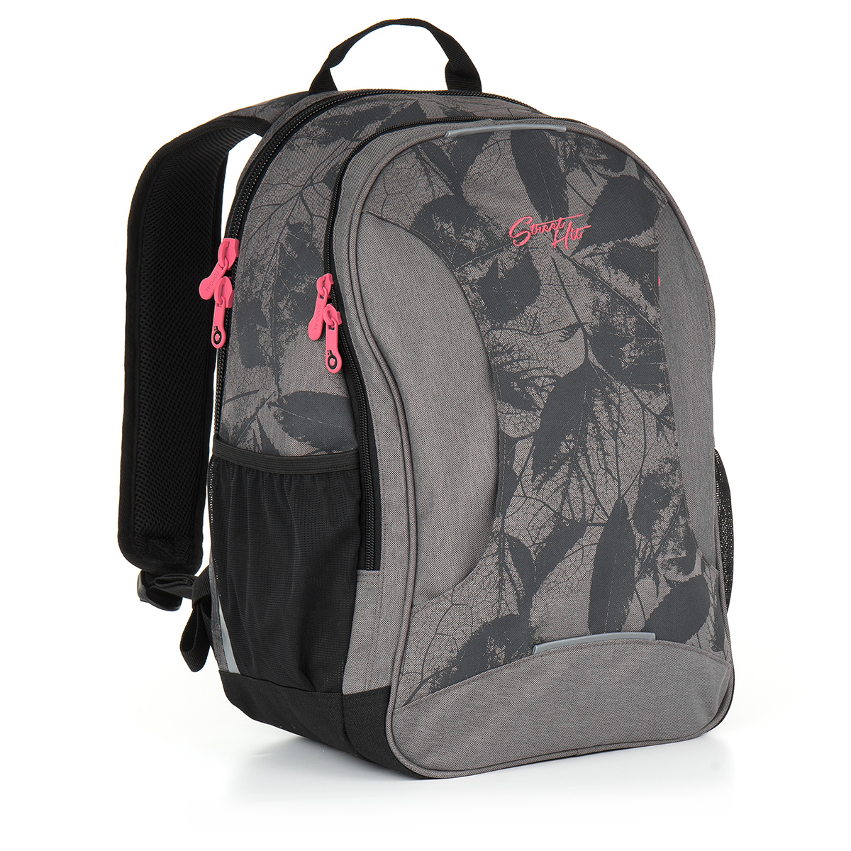 Topgal studentský batoh HIT 892 C - Grey
