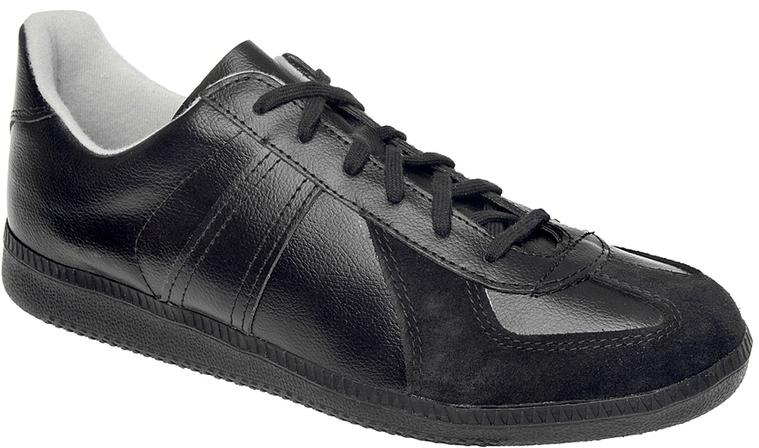 Pánská celoroční obuv Tipa Trainer černá Velikost: 40 (EU)