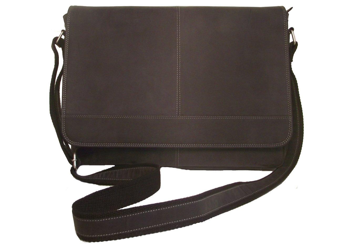 Kožená taška přes rameno KROL 2019