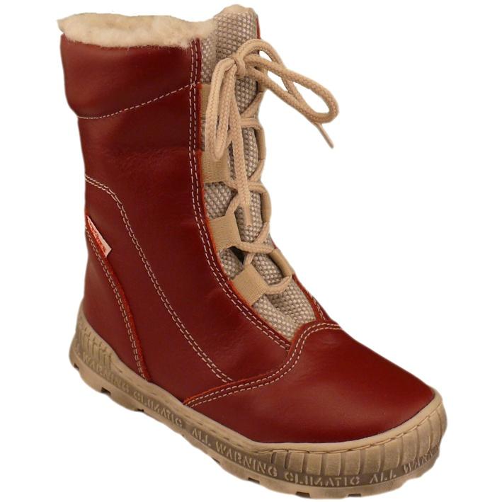 Pegres dětská obuv zimní kozačky Pegres Velikost: 29 (EU)