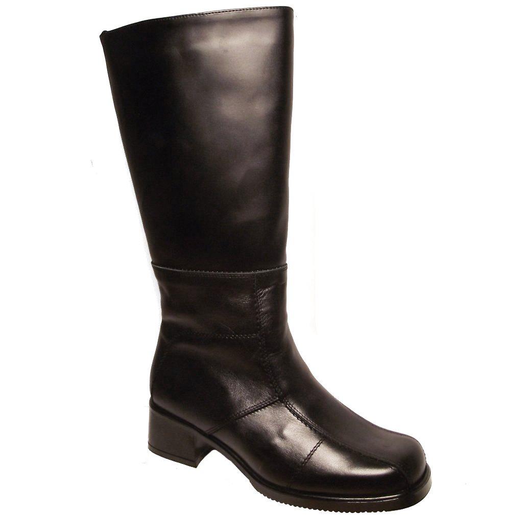 Dámské zimní kozačky Hujo 2130 černá Velikost: 39 (EU)
