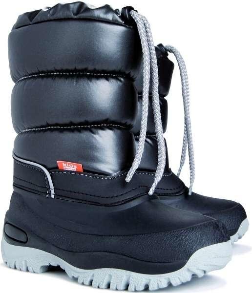 Demar Lucky M 1417 GRAFIT zimní obuv Velikost: 36 (EU)