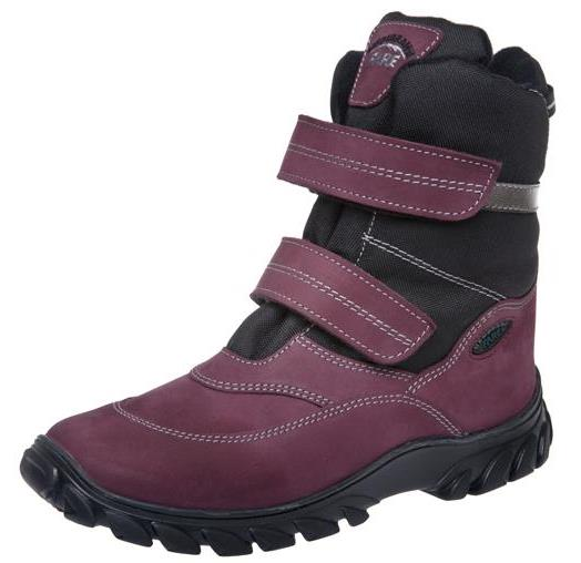 Zimní obuv Fare 2646292 s membránou Velikost: 40 (EU)
