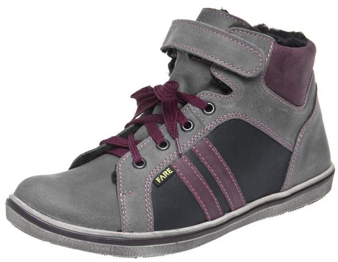 Zimní obuv Fare 2649161 Velikost: 38 (EU)