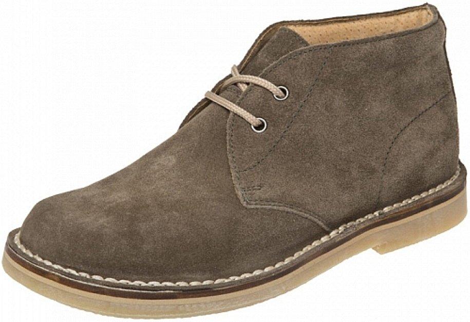 Pánská celoroční obuv Flexiko Sabath hnědá Velikost: 46 (EU)