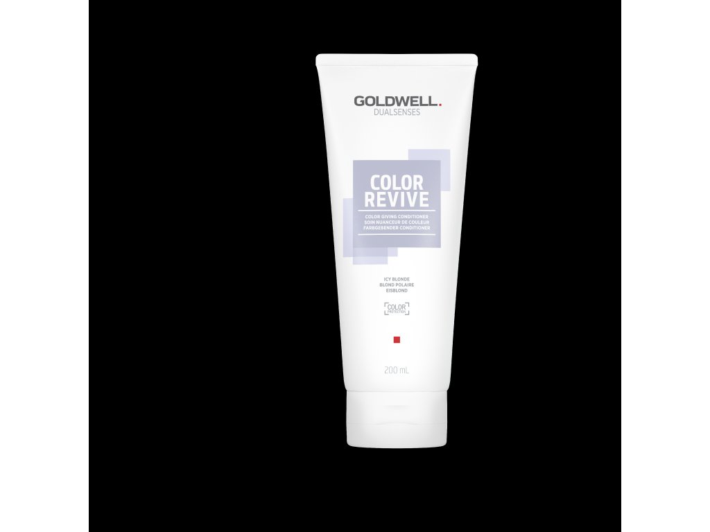 GW DS CoRe Conditioner IcyBlonde Tube 200ml RGB