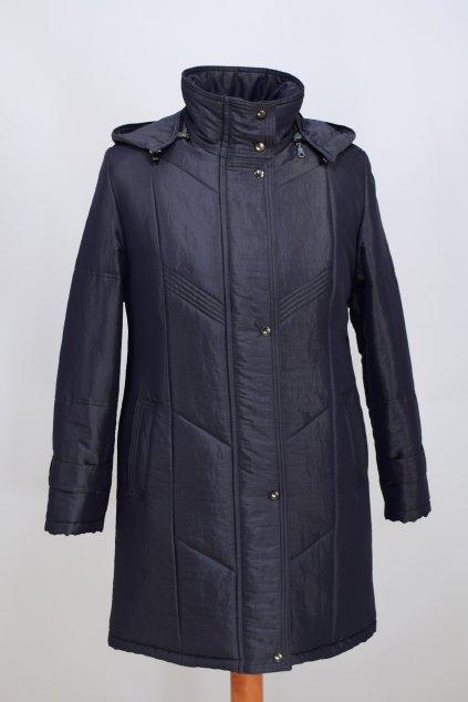Dámská zimní bunda Lenka nadměrné velikosti