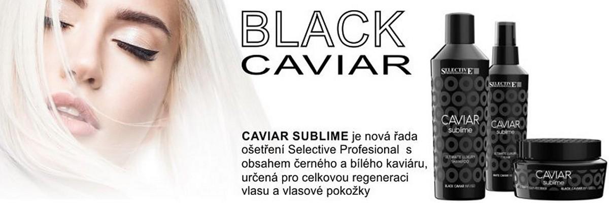 Selective Black Caviar