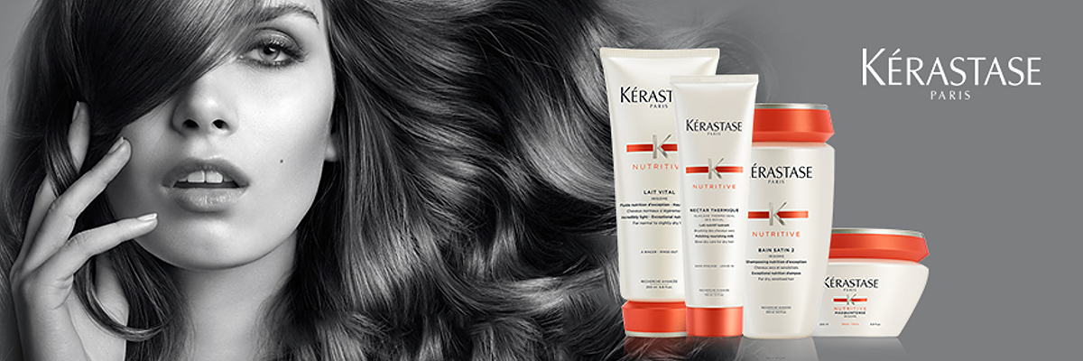 Kerastase Paris Nutritive