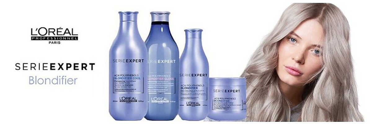 Loreal Professionel Serie Expert Blondifier