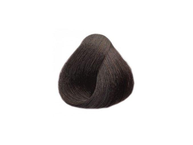 BLACK Sintesis Barva na vlasy 100ml - přírodní tmavě hnědá 3-0