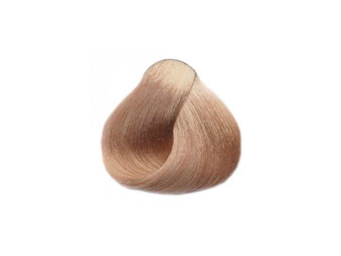 BLACK Sintesis Barva na vlasy 100ml - popelavě velmi světlý blond 9-1
