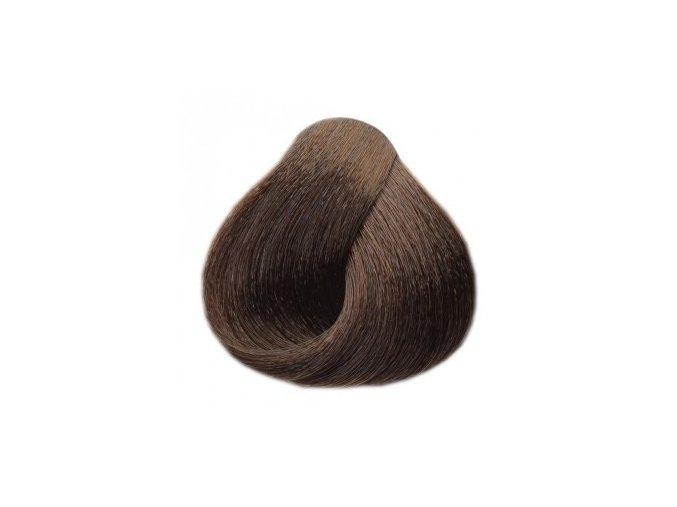 BLACK Sintesis Barva na vlasy 100ml - teplý tmavý blond 6-06