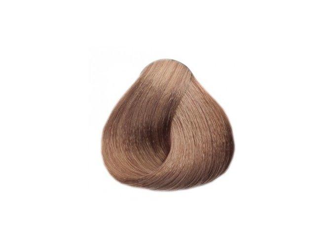 BLACK Sintesis Barva na vlasy 100ml - teplý světlý blond 8-06
