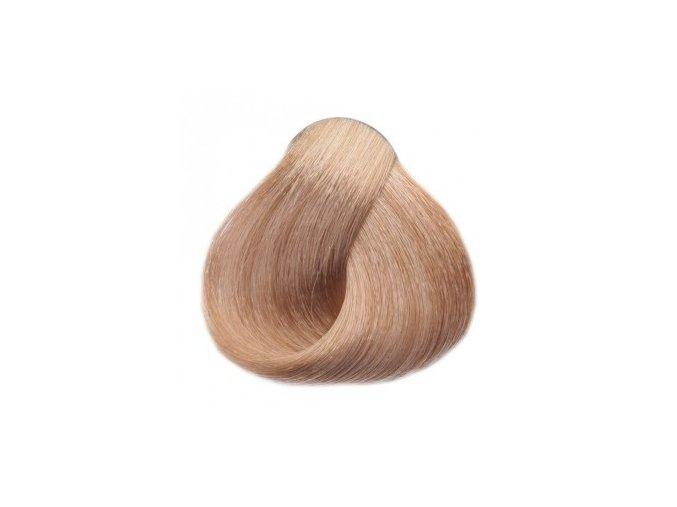 BLACK Sintesis Barva na vlasy 100ml - teplý velmi světlý blond 9-06