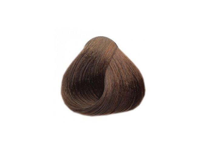 BLACK Sintesis Barva na vlasy 100ml - světle zlatá hnědá 5-3