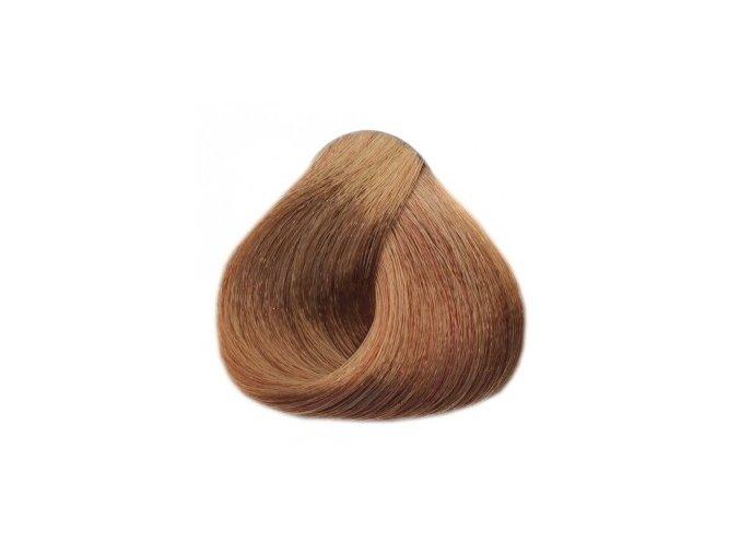 BLACK Sintesis Barva na vlasy 100ml - tmavě zlatý blond 6-3