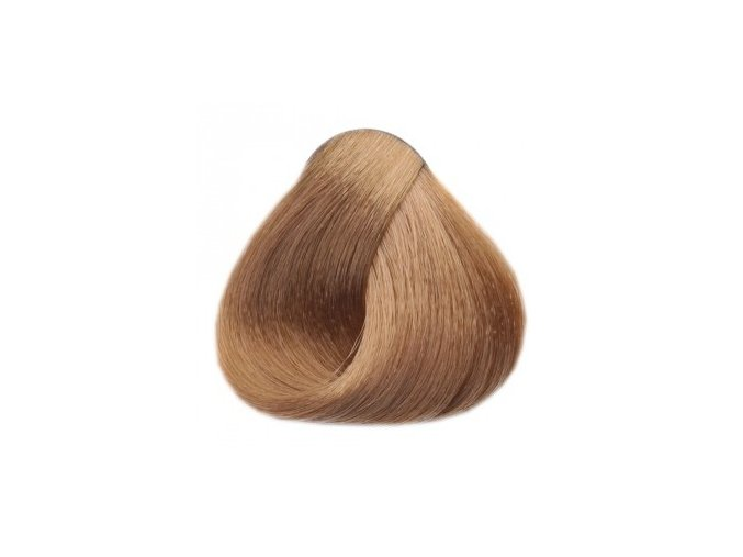 BLACK Sintesis Barva na vlasy 100ml - středně zlatý blond 7-3