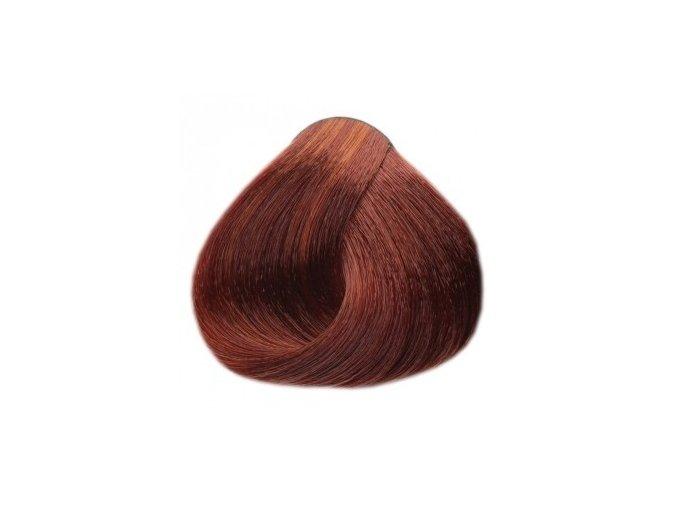 BLACK Sintesis Barva na vlasy 100ml - měděná světle hnědá 5-4
