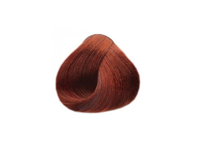 BLACK Sintesis Barva na vlasy 100ml - měděný tmavý blond 6-4