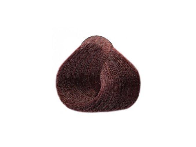 BLACK Sintesis Barva na vlasy 100ml - purpurově středně hnědá 4-6