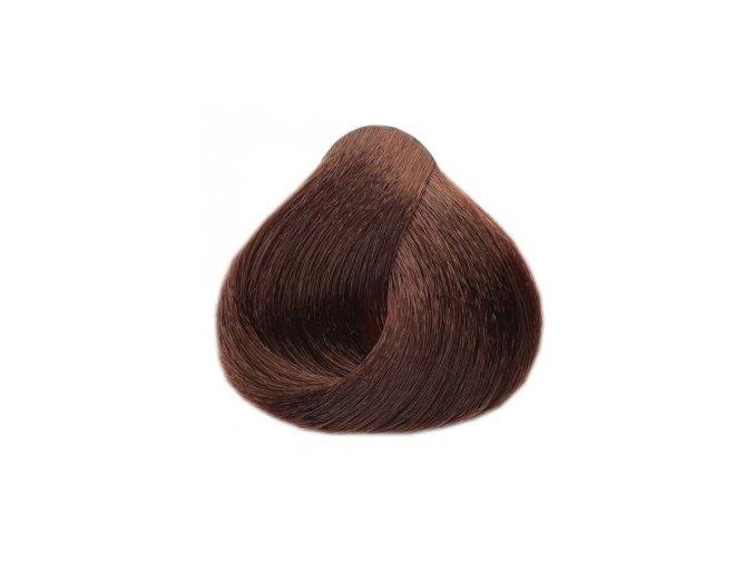 BLACK Sintesis Barva na vlasy 100ml - červeně hnědá 5-56