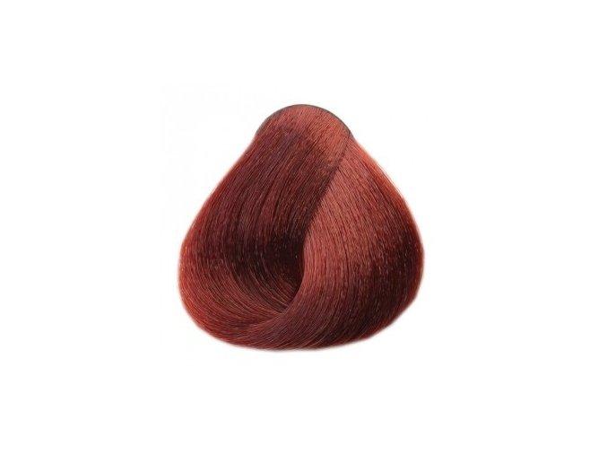 BLACK Sintesis Barva na vlasy 100ml - zářící červená 6-66