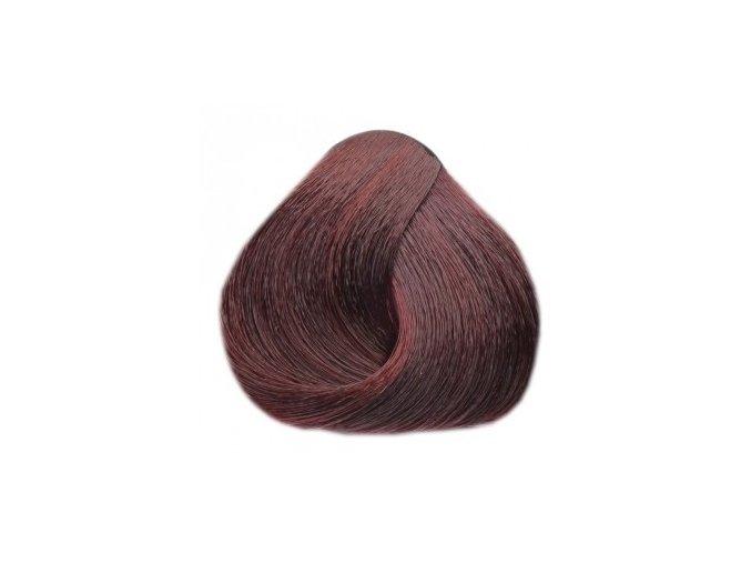 BLACK Sintesis Barva na vlasy 100ml - mahagonově světle hnědá 5-5