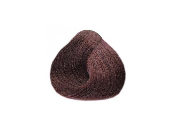 BLACK Sintesis Barva na vlasy 100ml - fialově světle hnědá 5-7