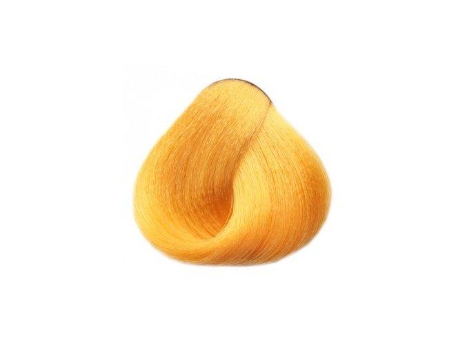 BLACK Sintesis Barva na vlasy 100ml - přimíchávací odstín zlatý 333