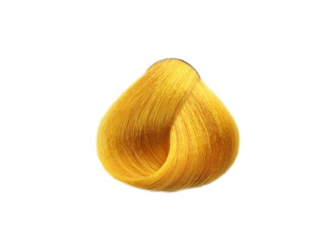 BLACK Sintesis Barva na vlasy 100ml - výrazně zlatá F333