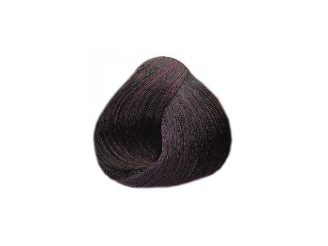 BLACK Sintesis Barva na vlasy 100ml - fialovo černá 1-12