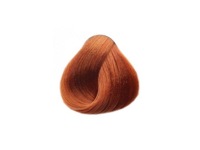 BLACK Sintesis Barva na vlasy 100ml - hnědá hlína 5-45