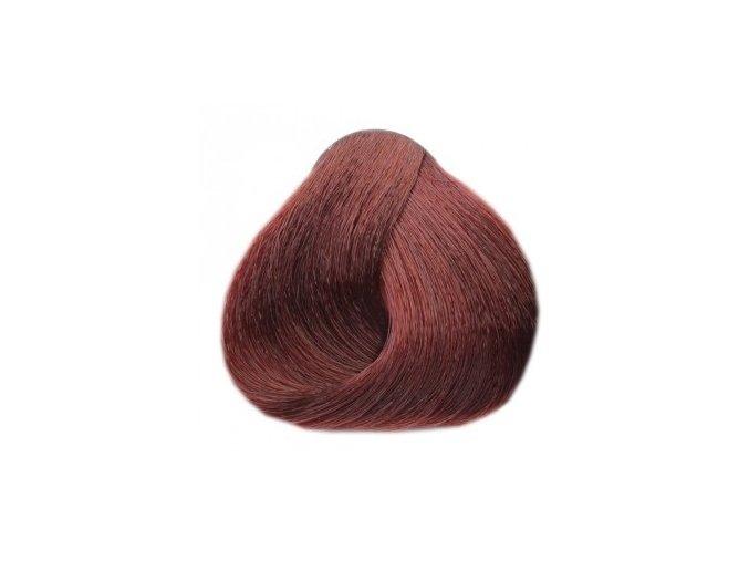BLACK Sintesis Barva na vlasy 100ml - mahagonově tmavě hnědá 6-5
