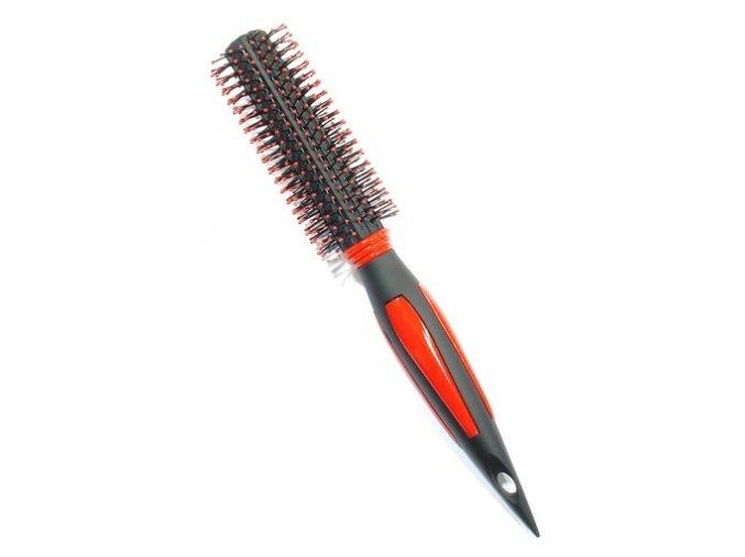 DUKO Kartáče Kulatý kadeřnický kartáč na vlasy fénovací Thermal