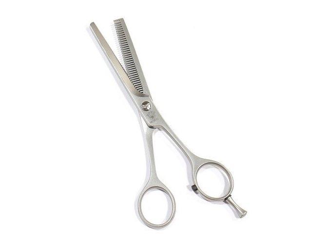DOVO Solingen Profesionální kadeřnické efilační nůžky 5,5´ 50 40 546