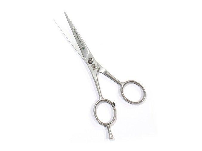 DOVO Solingen Profesionální kadeřnické nůžky LEVÉ 5´ 409 506