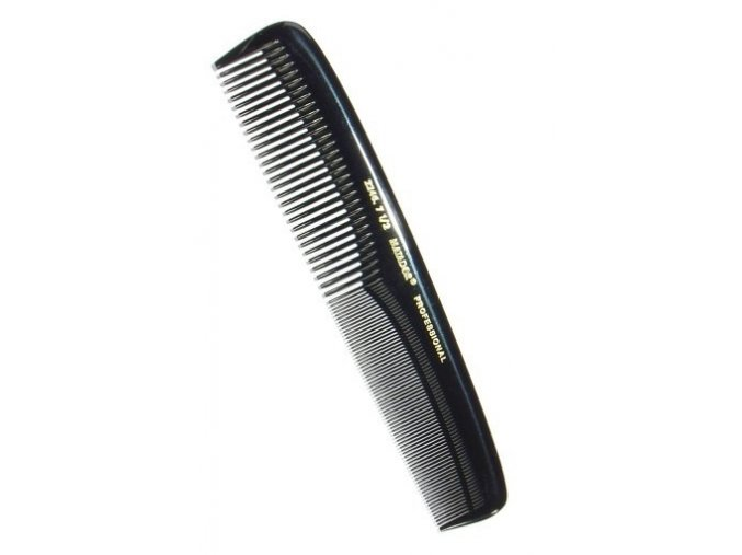MATADOR Hřebeny Hřeben na vlasy kadeřnické 2246  7,5